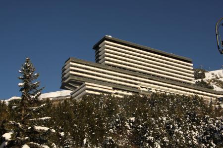 Location au ski La Residence Cote Brune - Les Menuires