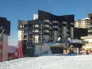 Ski en famille La Résidence Génépi