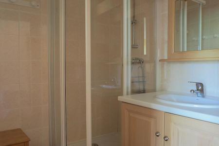 Rent in ski resort 2 room apartment sleeping corner 5 people (11) - La Résidence l'Armoise - Les Menuires