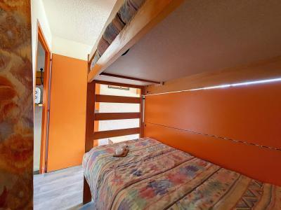 Vacances en montagne Studio 4 personnes (315) - La Résidence la Chavière - Les Menuires - Extérieur hiver