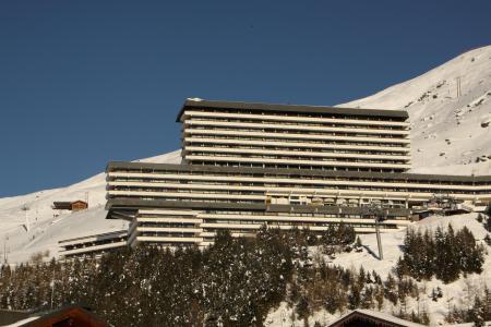 Location au ski La Residence Le Danchet - Les Menuires