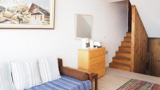 Location au ski Studio coin montagne 4 personnes (426) - La Residence Le Danchet - Les Menuires