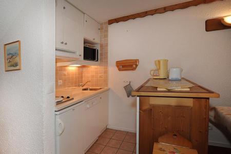 Soggiorno sugli sci Appartamento su due piani 2 stanze per 5 persone (925) - La Résidence le Danchet - Les Menuires