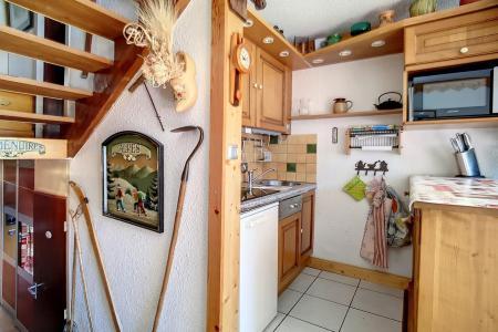 Soggiorno sugli sci Appartamento 3 stanze per 8 persone (0828) - La Résidence le Danchet - Les Menuires