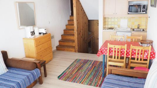 Location au ski Studio coin montagne 4 personnes (426) - La Residence Le Danchet - Les Menuires - Intérieur