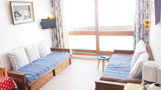 Location au ski Studio coin montagne 4 personnes (426) - La Residence Le Danchet - Les Menuires - Salle de bains