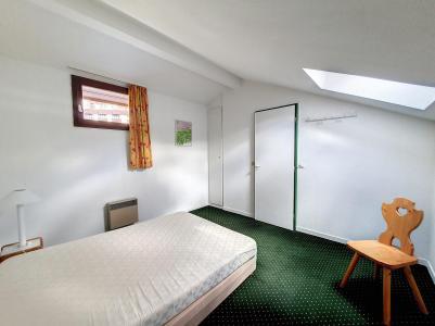 Soggiorno sugli sci Appartamento 2 stanze con cabina per 6 persone (816) - La Résidence le Necou - Les Menuires