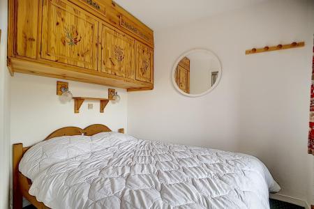 Soggiorno sugli sci Appartamento 2 stanze per 4 persone (624) - La Résidence le Necou - Les Menuires - Angolo soggiorno