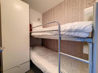 Rent in ski resort 2 room apartment sleeping corner 4 people (506) - La Résidence le Villaret - Les Menuires - Apartment
