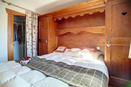 Alquiler apartamento de esquí La Résidence les Alpages de Reberty