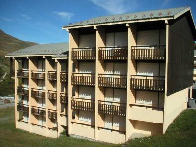 Location au ski Studio cabine 4 personnes (329) - La Residence Les Asters - Les Menuires - Lavabo
