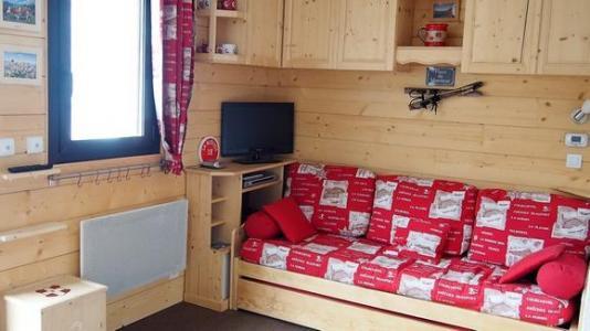 Location 4 personnes Studio cabine 4 personnes (123) - La Residence Les Gentianes