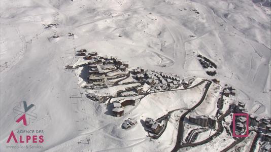 Лыжные каникулы по системе все включено La Résidence les Mélèzes