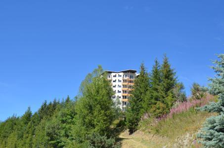 Location au ski La Résidence Médian - Les Menuires