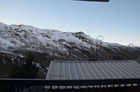 Location au ski Studio coin montagne 3 personnes (110) - La Résidence Médian - Les Menuires