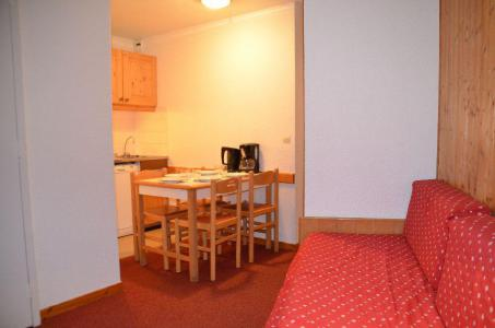 Location au ski Appartement 2 pièces 4 personnes (515) - La Résidence Médian - Les Menuires
