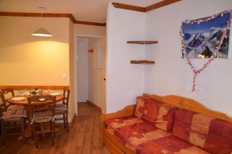 Location au ski Studio cabine 4 personnes (402) - La Résidence Médian - Les Menuires