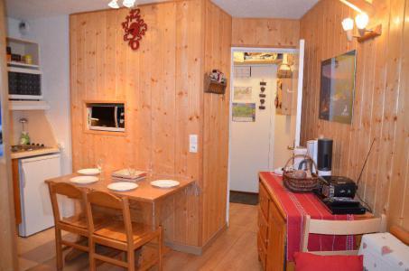 Location au ski Appartement 2 pièces 4 personnes (413) - La Résidence Médian - Les Menuires - Kitchenette