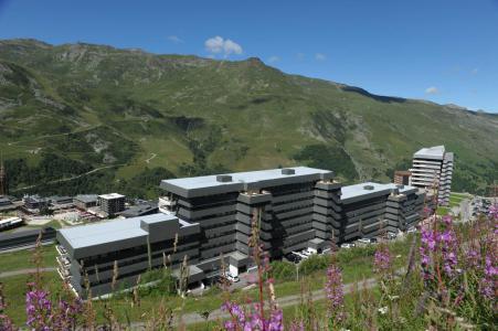 Location au ski La Residence Nant Benoit - Les Menuires
