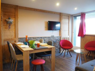 Rent in ski resort 4 room apartment 6 people (0003) - La Résidence Oisans - Les Menuires