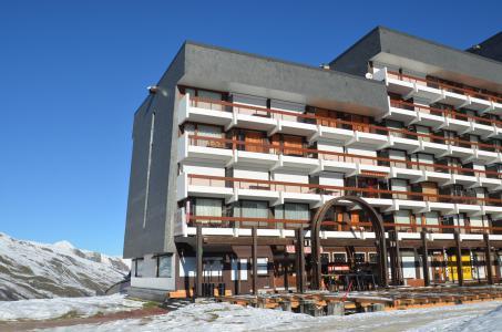 Location appartement au ski La Résidence Peclet
