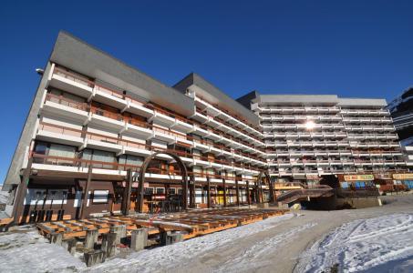 Rent in ski resort La Résidence Peclet - Les Menuires