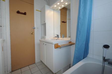 Location au ski Appartement 3 pièces 8 personnes (021) - La Residence Pelvoux - Les Menuires - Salle de bains