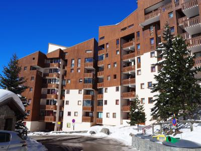 Location au ski La Residence Ski Soleil - Les Menuires