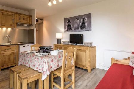 Soggiorno sugli sci Appartamento 3 stanze per 6 persone (2104) - La Résidence Ski Soleil - Les Menuires