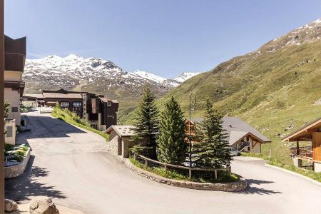 Soggiorno sugli sci Appartamento 2 stanze con alcova per 5 persone (1111) - La Résidence Ski Soleil - Les Menuires