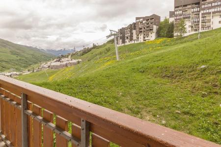 Soggiorno sugli sci Studio con alcova per 4 persone (1002) - La Résidence Ski Soleil - Les Menuires