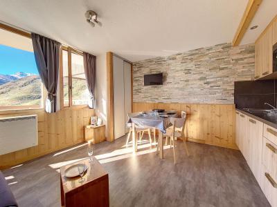 Soggiorno sugli sci Studio per 4 persone (2709) - La Résidence Ski Soleil - Les Menuires