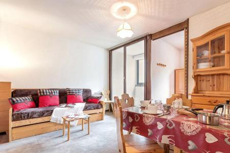 Soggiorno sugli sci Appartamento 2 stanze con alcova per 4 persone (1108) - La Résidence Ski Soleil - Les Menuires - Divano-letto