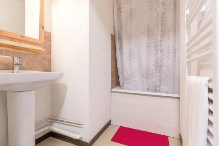 Soggiorno sugli sci Appartamento 2 stanze con alcova per 4 persone (1108) - La Résidence Ski Soleil - Les Menuires - Vasca da bagno
