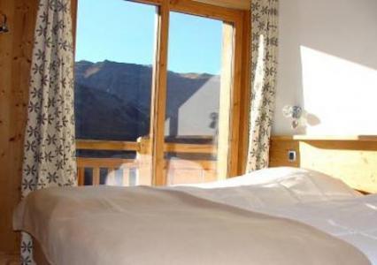 Location au ski Le Chalet Lili - Les Menuires - Chambre