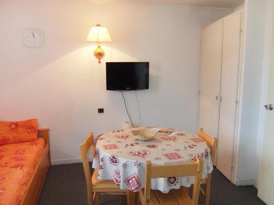 Rent in ski resort 1 room apartment 3 people (3) - Le Génépi - Les Menuires - Apartment