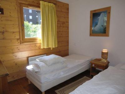 Location au ski Appartement 5 pièces 9 personnes (10) - Le Hameau Des Marmottes - Les Menuires - Lit simple