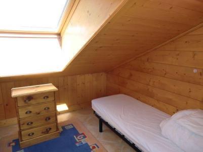 Location au ski Appartement 5 pièces 9 personnes (10) - Le Hameau Des Marmottes - Les Menuires - Velux