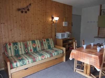 Rent in ski resort 2 room apartment 4 people (10) - Le Jetay - Les Menuires - Apartment