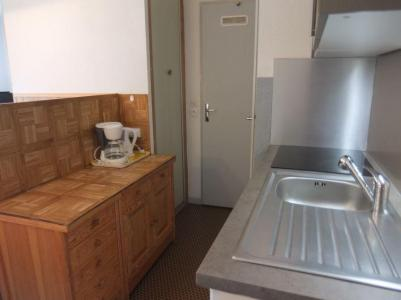 Rent in ski resort 2 room apartment 4 people (15) - Le Jetay - Les Menuires - Apartment