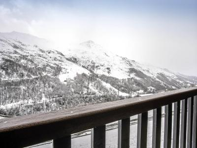 Rent in ski resort 2 room apartment 4 people (10) - Le Jetay - Les Menuires