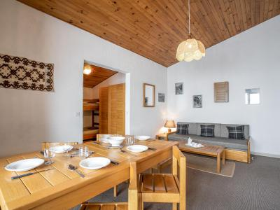 Rent in ski resort 2 room apartment 6 people (13) - Le Jetay - Les Menuires
