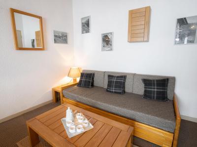 Rent in ski resort 2 room apartment 6 people (13) - Le Jetay - Les Menuires
