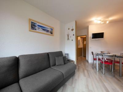 Rent in ski resort 2 room apartment 4 people (2) - Le Médian - Les Menuires - Apartment