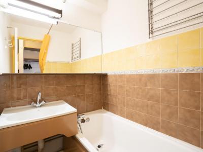 Rent in ski resort 2 room apartment 6 people (3) - Le Médian - Les Menuires - Apartment