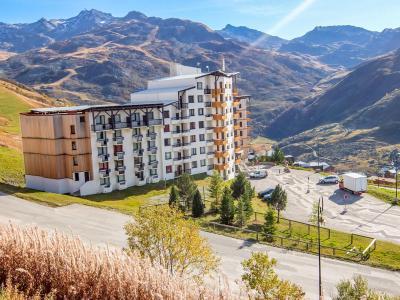 Rent in ski resort Le Médian - Les Menuires