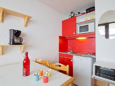 Location 4 personnes Appartement 1 pièces 4 personnes (4) - Le Médian