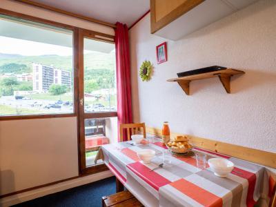 Rent in ski resort 1 room apartment 3 people (3) - Le Sarvan - Les Menuires - Apartment