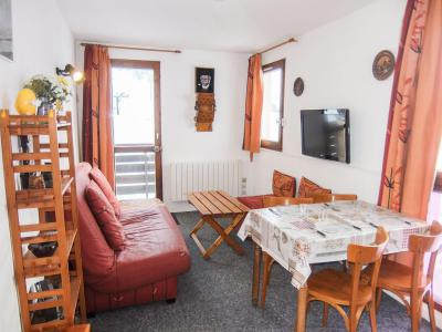 Rent in ski resort 1 room apartment 4 people (14) - Le Sarvan - Les Menuires - Apartment