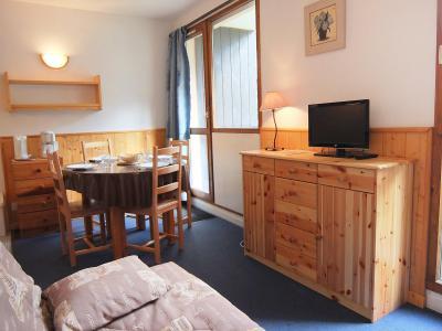 Rent in ski resort 1 room apartment 4 people (9) - Le Sarvan - Les Menuires - Apartment